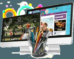 Création de site internet CMS