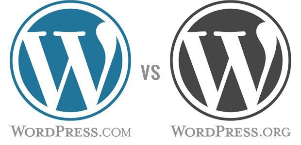 WordPress.com et WordPress.org – Quelle est la différence?