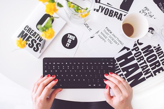 promouvoir les services de votre entreprise avec un blog